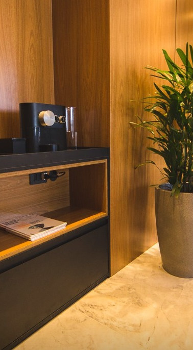 MONTORO - Office floor 2