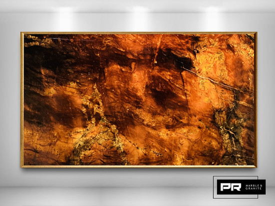 PIETRAFINA BROWN BRECCIA LIT 115X69 PFBB