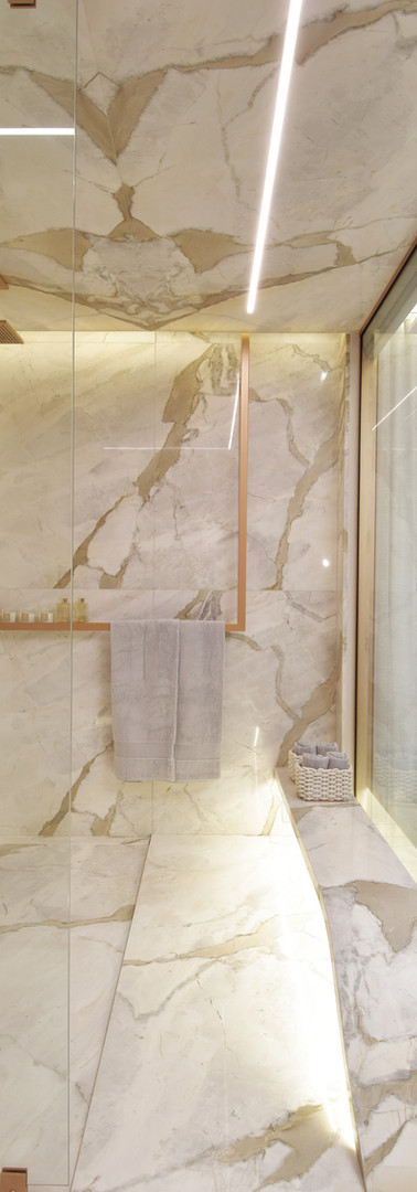 MONTORO - Master bath 1