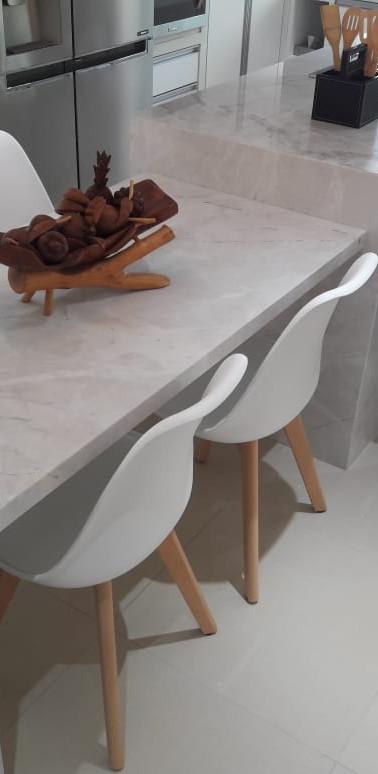 MONTECRISTO - Kitchen Island / Table