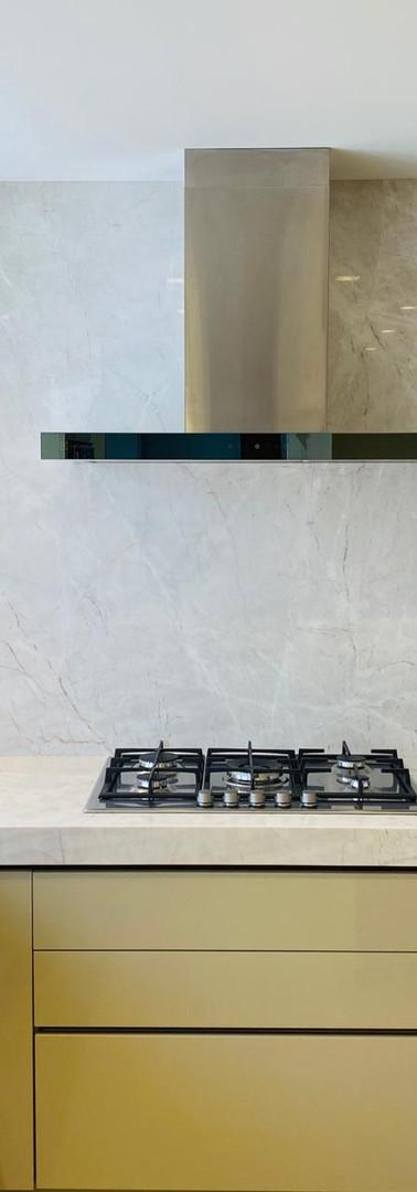 MONTECRISTO - Kitchen + Full Backsplash II