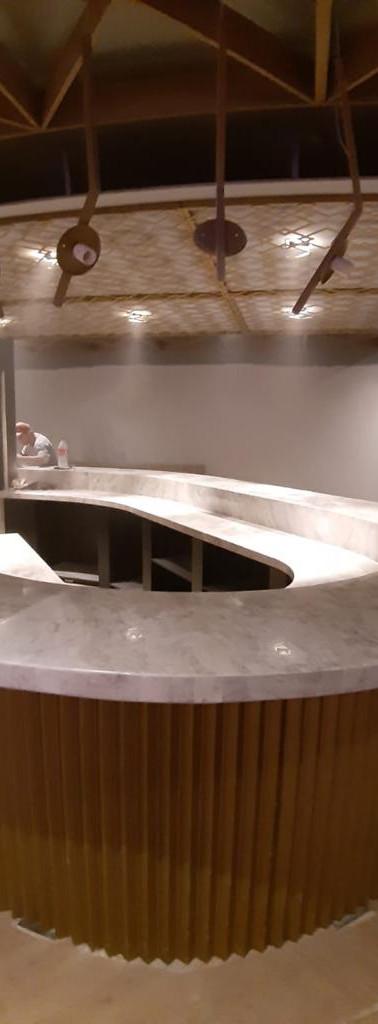 MONTECRISTO - Bar 1