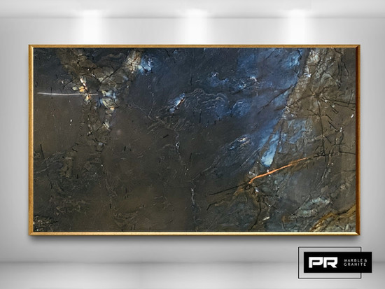 PIETRAFINA CALACATTA BLUE LIT 111X67.71