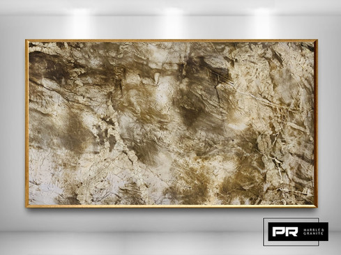 PIETRAFINA BROWN BRECCIA