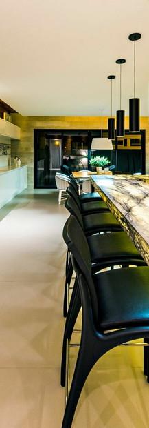 Kitchen bar PIETRAFINA VENATO PR
