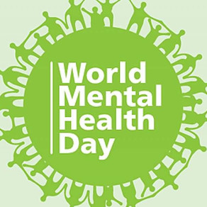 World Mental Health Day!