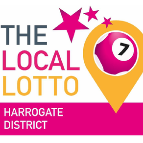 Harrogates Local Lotto!