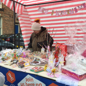 HS4LC Enterprise -  Easter Fair Success!