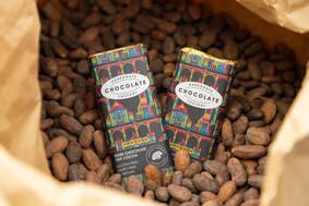 Harrogate Chocolate Factory October 2020