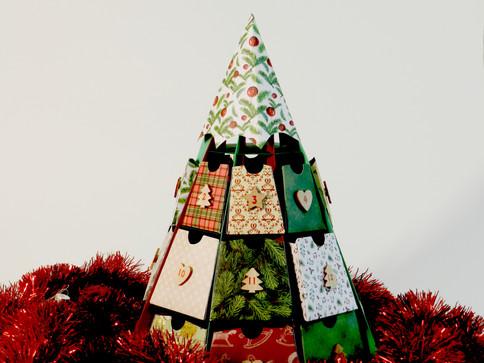 The Craft Tree Enterprise!