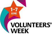 HS4LC support Volunteers Week!