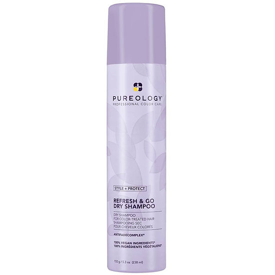 Pureology Refresh& Go Dry Shampoo