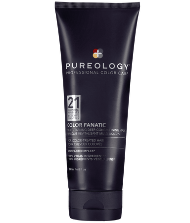 Pureology Color Fanatic Multi Tasking Deep Conditioning Mask