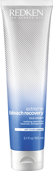 Extreme Bleach Recovery Cica Cream Leave In Treatment