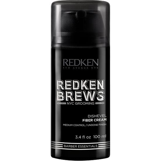 Redken Brews Fiber Cream Dishevel