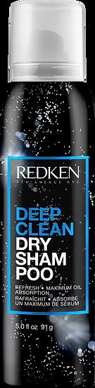 Redken Deep Clean Dry Shampoo