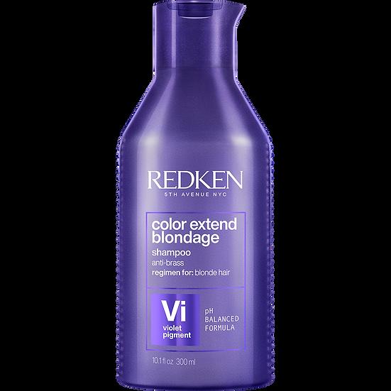 Redken Color Extend Blondage Color Depositing Purple Shampoo