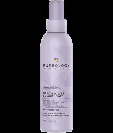 Pureology Style + Protect Beach Waves Sugar Spray