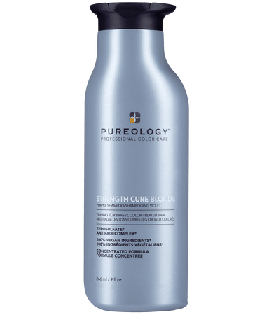 Pureology Strength Cure Blonde Shampoo
