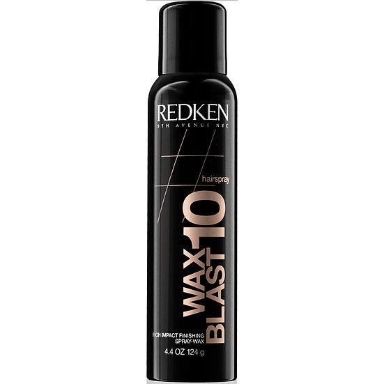 Redken Wax Blast 10 Finishing Hairspray