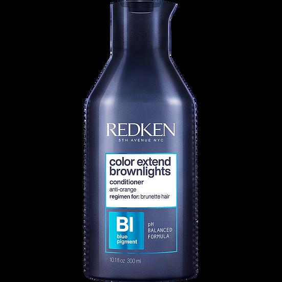 Redken Color Extend Brownlights Blue Conditioner
