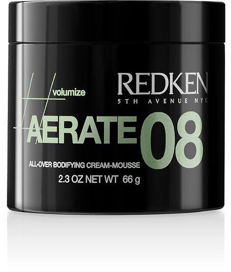 Redken Aerate 08 Bodifying Cream