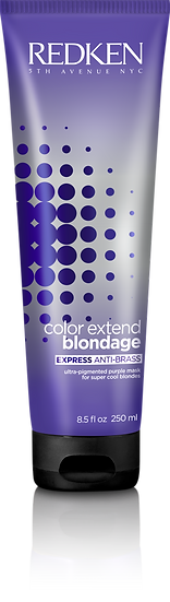 Redken Color Extend Blondage Express Anti Brass Mask