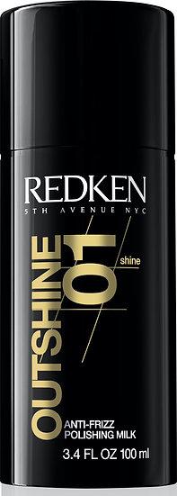 Redken Outshine 01 Anti-Frizz