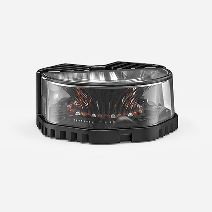 Feniex Puck Under Mirror Light Dual Color