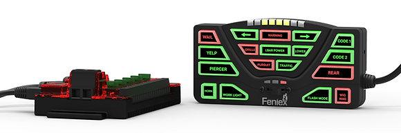 Feniex - 4200 Controller