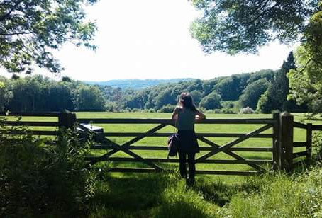 'Cranham Woodland Walk' - New Cotswold Mindfulness walk