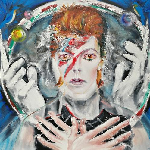 Bowie : Reincarnation