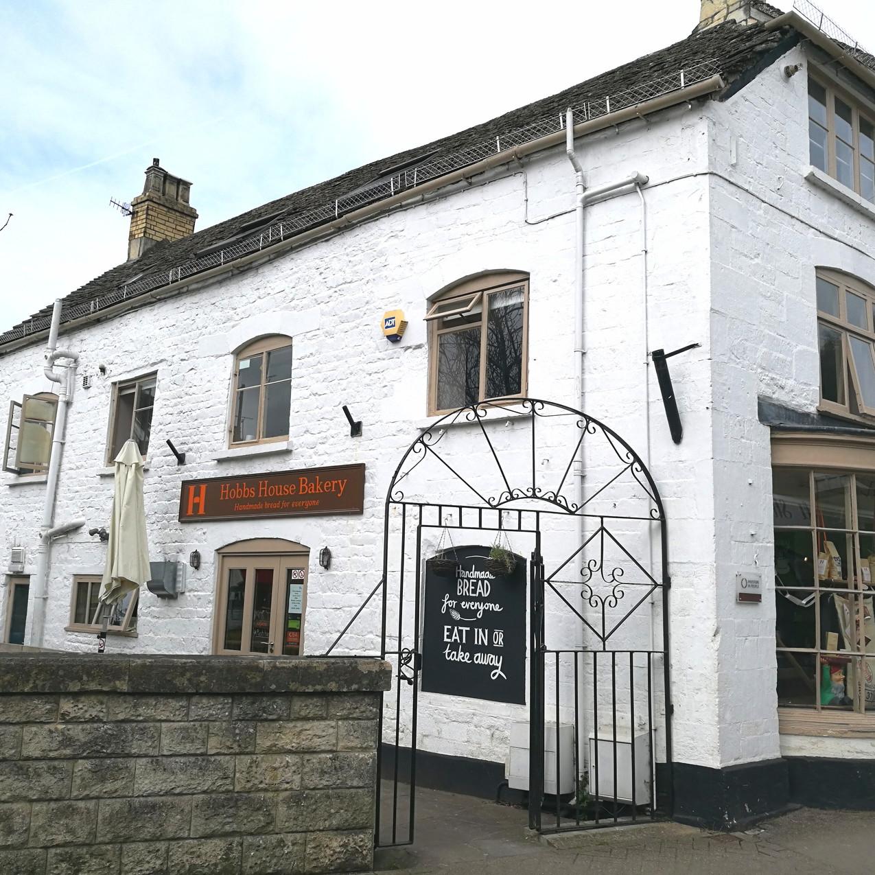 Hobbs House Nailsworth