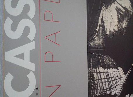 'Picasso on Paper' - Art exhibition at Compton Verney
