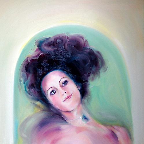 'Rita' Original Painting