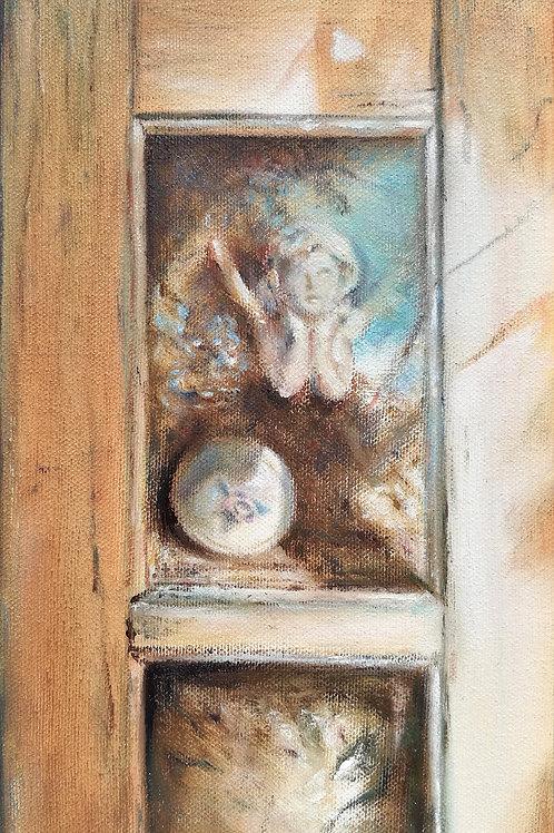 'Daydream Believer' Original Painting
