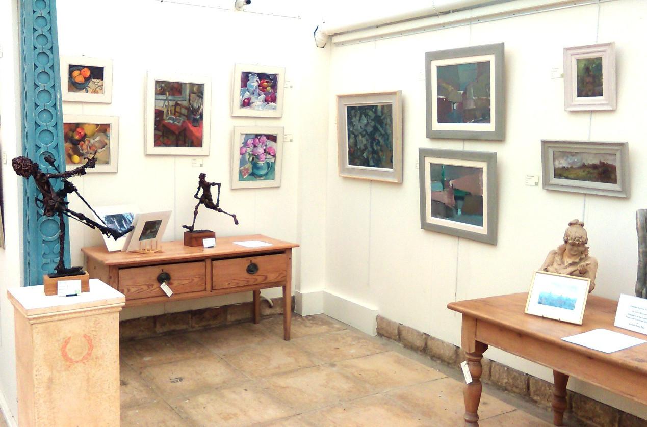 Burford Garden Gallery