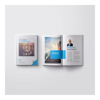 David Reddin | Publication Design