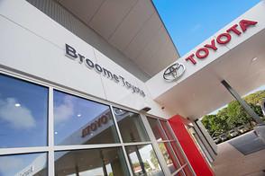 Broome Toyota
