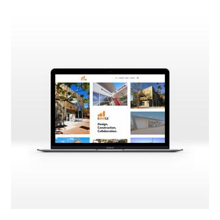 Emirge   Website Design