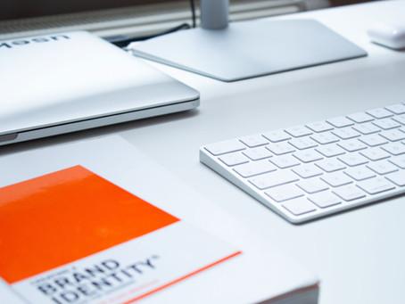 5 design elements of branding