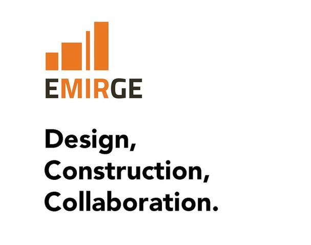 Emirge | Design, Construction, Collaboration