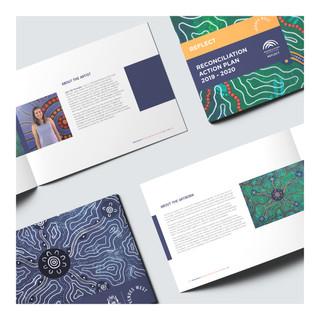 VenuesWest   Publication Design