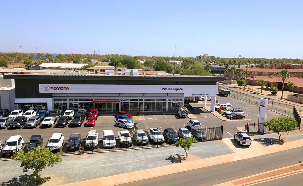 PMG South Hedland