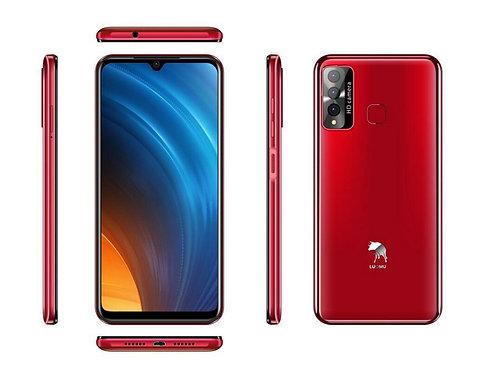 Смартфон Luomu L7 красный