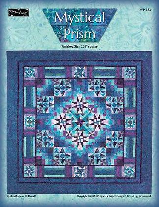 Mystical Prism - PAPER pattern
