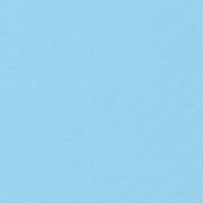 Robert Kaufman Kona - Spa Blue
