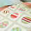 Thumbnail: Vintage Holiday - PAPER pattern
