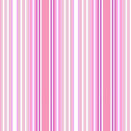 Benartex  Rose Whispers Ribbon Band - Rosepink
