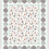 Thumbnail: P&B Textiles Aussie Friends Quilt Kit